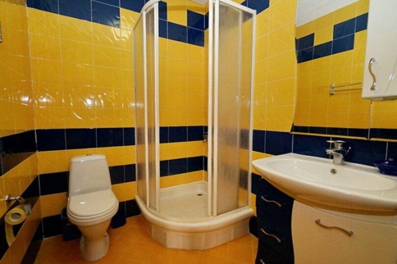 Дом, 140 кв.м. на 12 человек, 4 спальни, Морская улица, 25, Ольгинка - Фотография 11