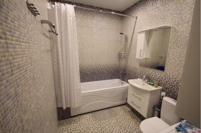2-комн. квартира, 47 кв.м. на 6 человек, Медовая улица, 86, Сочи - Фотография 6