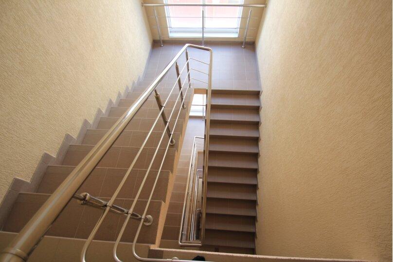 2-комн. квартира, 47 кв.м. на 6 человек, Медовая улица, 86, Сочи - Фотография 11