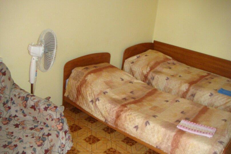 комната троих, Школьная улица, 59а, Архипо-Осиповка - Фотография 1