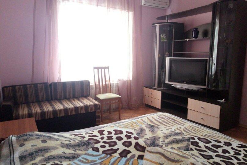 Отдельная комната, Школьная улица, 59а, Архипо-Осиповка - Фотография 1