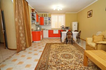Дом, 140 кв.м. на 12 человек, 4 спальни, Морская улица, 25, Ольгинка - Фотография 1