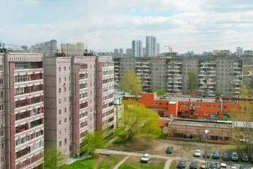 1-комн. квартира, 35 кв.м. на 3 человека, улица Чкалова, Екатеринбург - Фотография 1