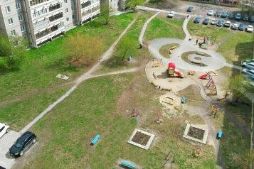 1-комн. квартира, 35 кв.м. на 3 человека, улица Чкалова, Екатеринбург - Фотография 2