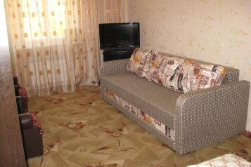 1-комн. квартира, 34 кв.м. на 4 человека, проспект Юрия Гагарина, Севастополь - Фотография 1