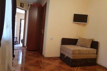 Уютный домик с двориком, 40 кв.м. на 4 человека, 1 спальня, Таврическая улица, 36, Алушта - Фотография 1