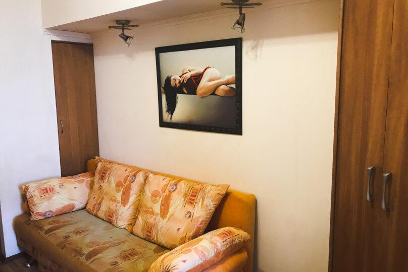 Эллинг, 100 кв.м. на 7 человек, 2 спальни, Отрадная , 25, Отрадное, Ялта - Фотография 2