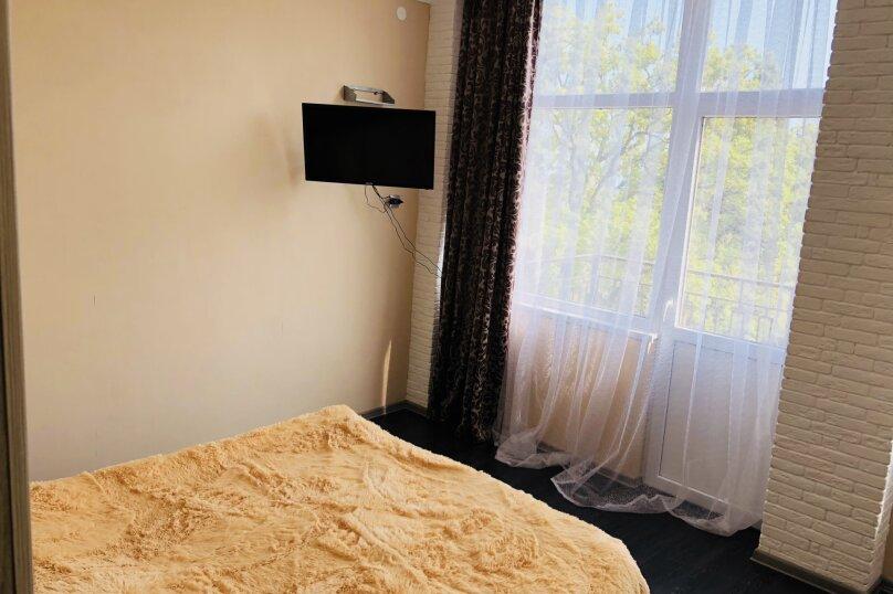 Дом, 100 кв.м. на 7 человек, 2 спальни, улица Ленина, 42, Алупка - Фотография 8