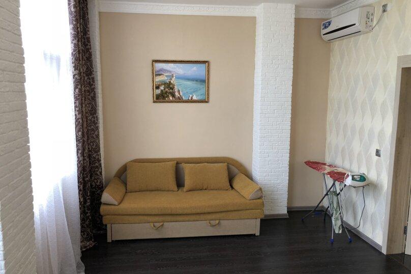 Дом, 100 кв.м. на 7 человек, 2 спальни, улица Ленина, 42, Алупка - Фотография 9