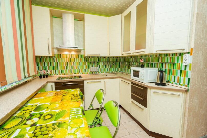1-комн. квартира, 34 кв.м. на 4 человека, Верхняя Красносельская улица, 10к7А, Москва - Фотография 1