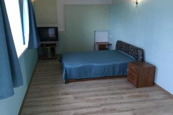 Гостевой домик  , 24 кв.м. на 2 человека, 1 спальня, Шоколадная улица, Солнечная Долина - Фотография 2