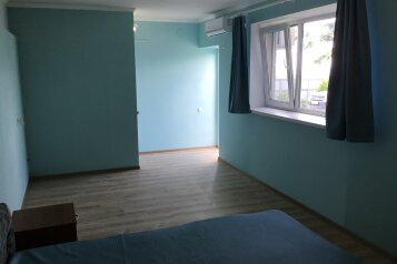 Гостевой домик  , 24 кв.м. на 2 человека, 1 спальня, Шоколадная улица, Солнечная Долина - Фотография 4