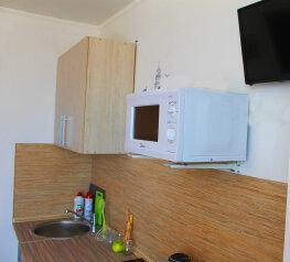 1-комн. квартира, 16 кв.м. на 2 человека, проспект Дзержинского, Новороссийск - Фотография 3
