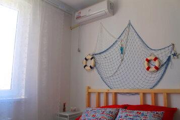 1-комн. квартира, 16 кв.м. на 3 человека, проспект Дзержинского, Новороссийск - Фотография 4