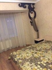 2-комн. квартира, 72 кв.м. на 4 человека, улица Ленина, Ставрополь - Фотография 1