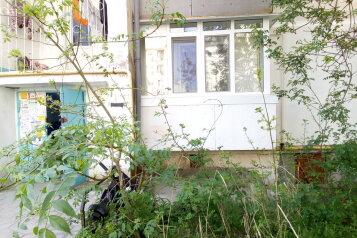 1-комн. квартира, 35 кв.м. на 5 человек, улица Ленина, Коктебель - Фотография 3