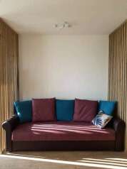 Дом-Эллинг, 80 кв.м. на 9 человек, 3 спальни, улица Просвещения, Адлер - Фотография 3