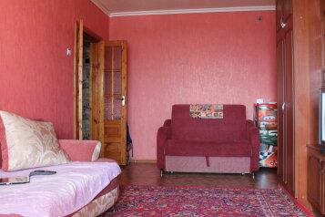 1-комн. квартира, 34 кв.м. на 3 человека, Гожувская улица, Саранск - Фотография 1