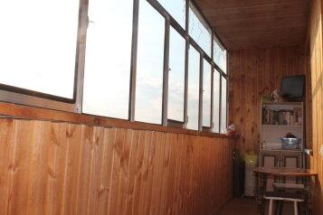 1-комн. квартира, 34 кв.м. на 3 человека, Гожувская улица, Саранск - Фотография 3