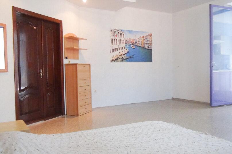 Отдельная комната, улица Тургенева, 57, Анапа - Фотография 1