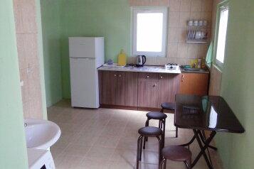 Дом, 40 кв.м. на 4 человека, 1 спальня, Волна, Судак - Фотография 1