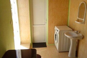 Дом, 40 кв.м. на 4 человека, 1 спальня, Волна, Судак - Фотография 2