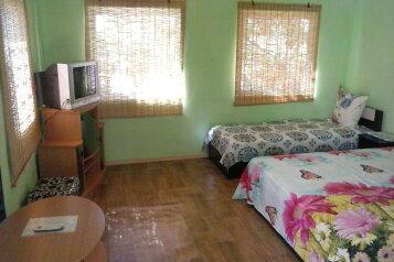 Дом, 40 кв.м. на 4 человека, 1 спальня, Волна, Судак - Фотография 4