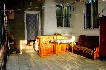 3-комн. квартира, 90 кв.м. на 10 человек, улица Бондаренко, поселок Орджоникидзе, Феодосия - Фотография 3