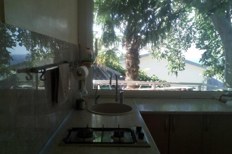 Гостиница 824454, Переулок Калинина, 2 на 3 комнаты - Фотография 6