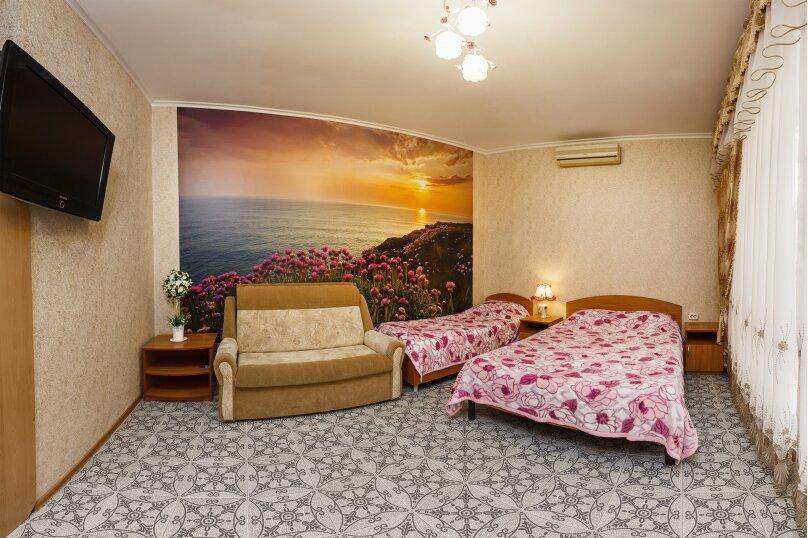 Отдельная комната, Астраханская улица, 44, Анапа - Фотография 1