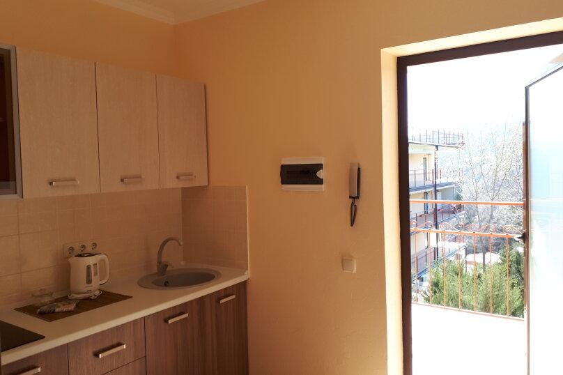 """Гостевой дом """"Сан-Марино"""", Виноградная улица, 22Г на 50 комнат - Фотография 6"""