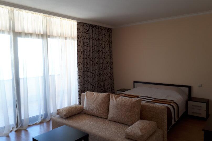 """Гостевой дом """"Сан-Марино"""", Виноградная улица, 22Г на 50 комнат - Фотография 11"""