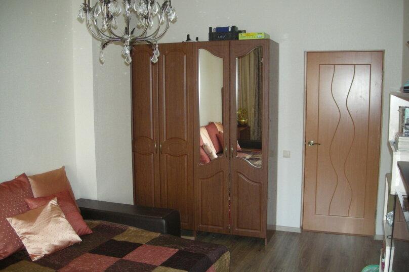 1-комн. квартира, 53.4 кв.м. на 4 человека, Туристическая улица, 4А, Геленджик - Фотография 4
