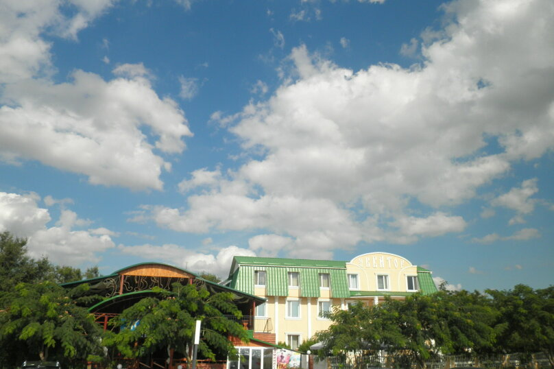 """Гостиница """"Экватор"""", Приморская улица, 11Д на 20 номеров - Фотография 14"""