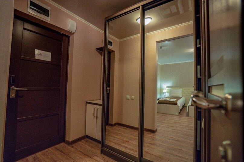 """Эко-отель """"GREEN WOOD"""", лесничество Джубское, участковое лесничество Лермонтовское на 24 номера - Фотография 38"""