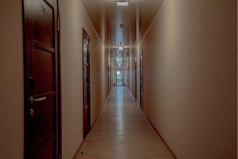 """Эко-отель """"GREEN WOOD"""", лесничество Джубское, участковое лесничество Лермонтовское на 24 номера - Фотография 5"""