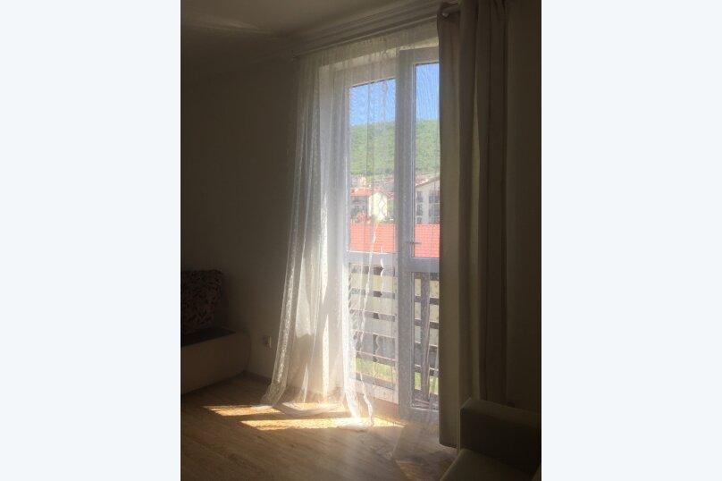 2-комн. квартира, 56 кв.м. на 6 человек, Утришская улица, 31Ак2, село Сукко - Фотография 27