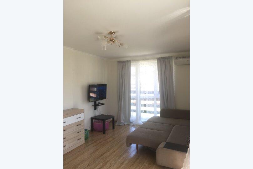 2-комн. квартира, 56 кв.м. на 6 человек, Утришская улица, 31Ак2, село Сукко - Фотография 28