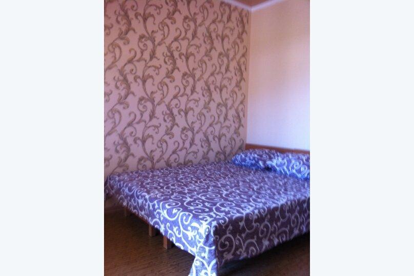 Трёхкомнатный блок, 76 кв.м. на 9 человек, 3 спальни, улица Мартынова, 9, Морское - Фотография 16