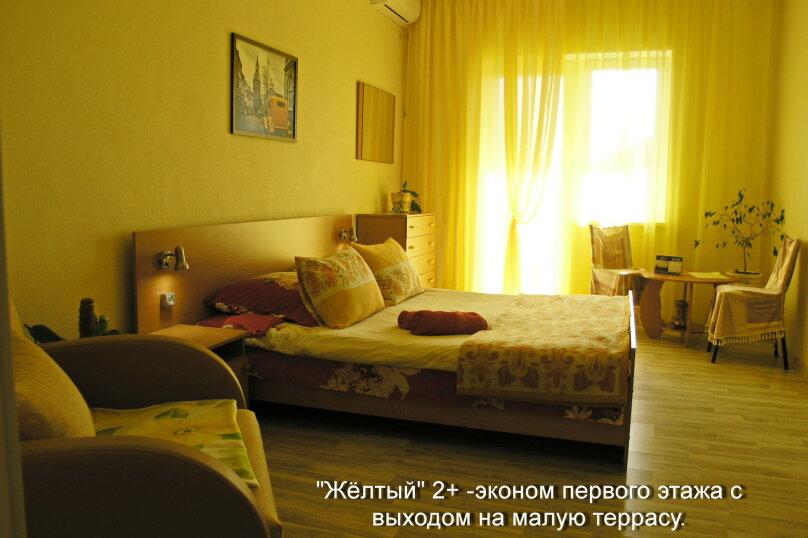 """Вилла """"Валари"""", 420 кв.м. на 16 человек, 7 спален, Приморская, 36, Молочное - Фотография 17"""
