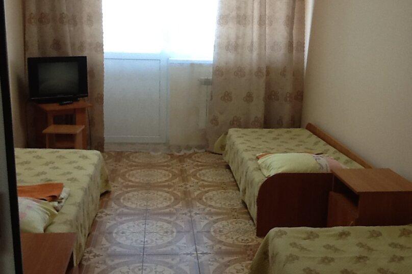Коттедж в Крыму 500М от моря. Шикарный вид с балкона. Корпус 2, Виноградная улица, 8В на 4 комнаты - Фотография 6