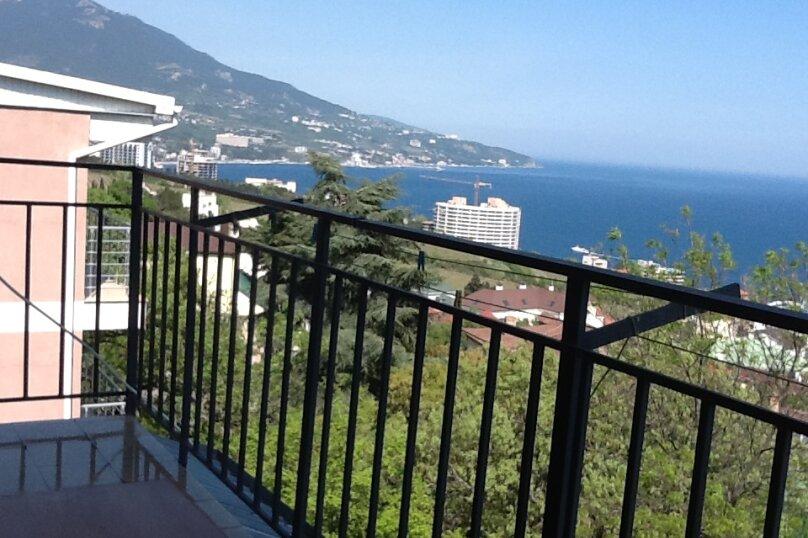 Коттедж в Крыму 500М от моря. Шикарный вид с балкона. Корпус 2, Виноградная улица, 8В на 4 комнаты - Фотография 8