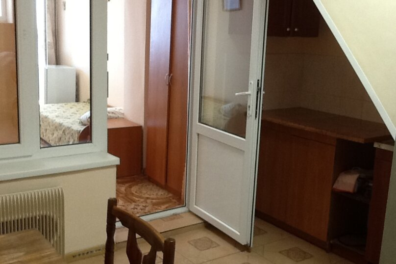 Коттедж в Крыму 500М от моря. Шикарный вид с балкона. Корпус 2, Виноградная улица, 8В на 4 комнаты - Фотография 11