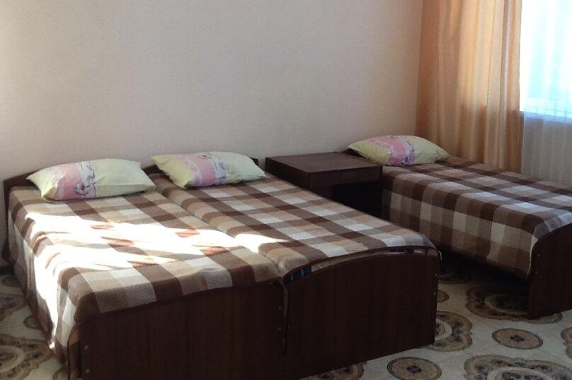 Коттедж в Крыму 500М от моря. Шикарный вид с балкона. Корпус 2, Виноградная улица, 8В на 4 комнаты - Фотография 13