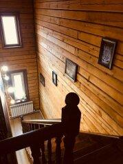 Дом, 110 кв.м. на 12 человек, 3 спальни, улица Кустарёво, 97Б, Уфа - Фотография 4
