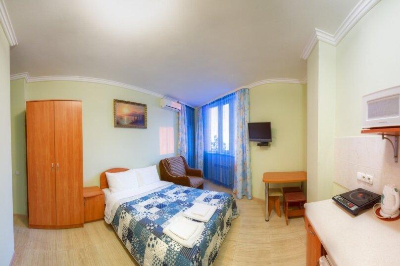 Отдельная комната, Маратовская улица, 20А, Гаспра - Фотография 1