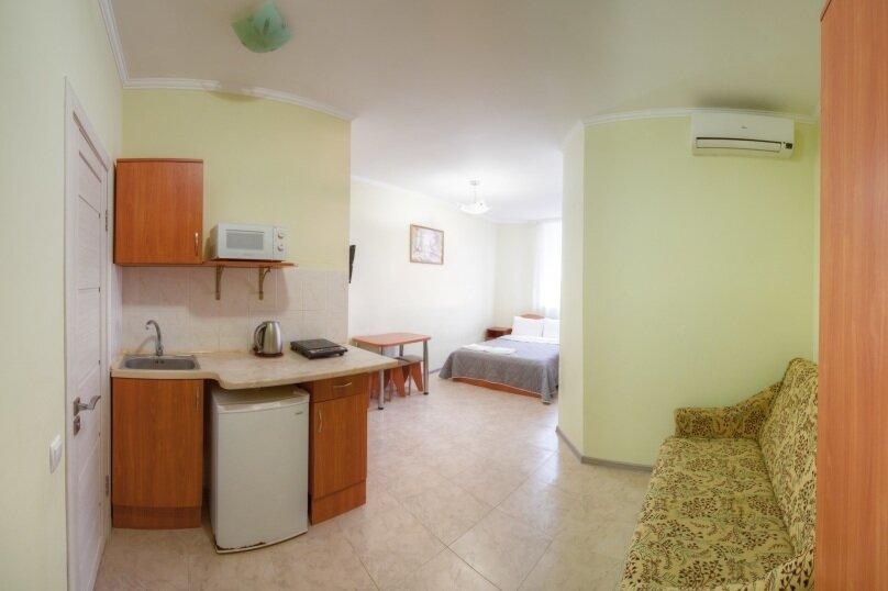 Отдельная комната, Маратовская улица, 20А, Гаспра - Фотография 3