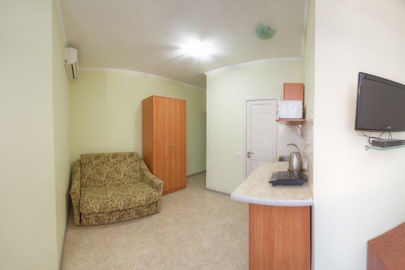 Отдельная комната, Маратовская улица, 20А, Гаспра - Фотография 4