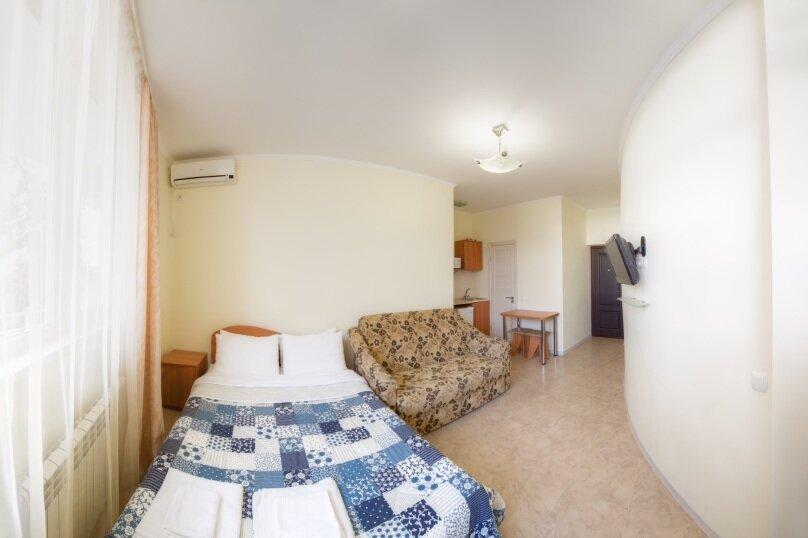 Отдельная комната, Маратовская улица, 20А, Гаспра - Фотография 6