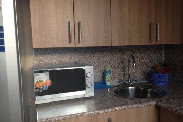1-комн. квартира, 30 кв.м. на 4 человека, улица Шаляпина, 41А, Казань - Фотография 4